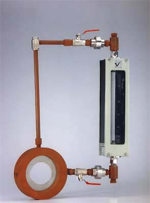 Bypass Rotameter, Bypass Rotameter Manufacturers, Suppliers in India