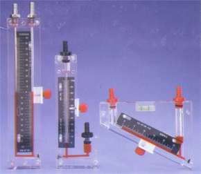 Acrylic Body Manometer, Acrylic Body Manometer Manufacturers, Suppliers in India