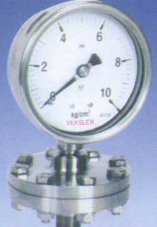 Industrial Gauge, Level Gauge Suppliers, Manufacturers in India